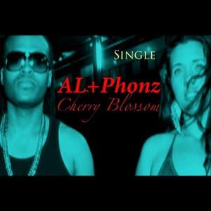 AL+Phonz – Cherry Blossom