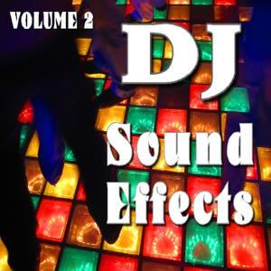 DJ Sound Effects Dance Drums, Vol. 2