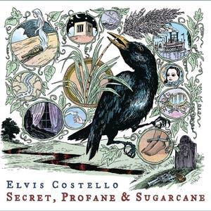 Secret, Profane and Sugarcane