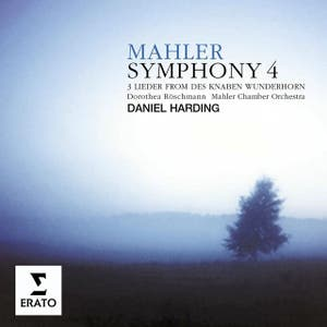 Mahler: Symphony No 4 in G major