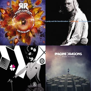 'Best of Everything' Songs for Running/Walking