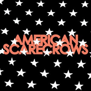 American Scarecrows