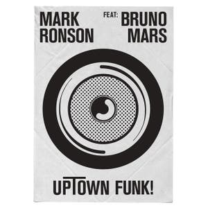 Mark Ronson Uptown Funk Lyrics