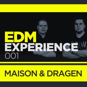 EDM Experience 001 (Mixed Version)