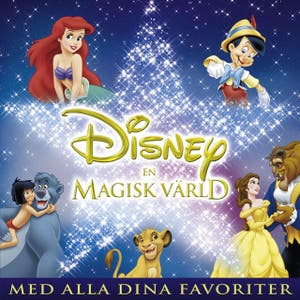 Disney En Magisk Värld (The Magic of Disney)