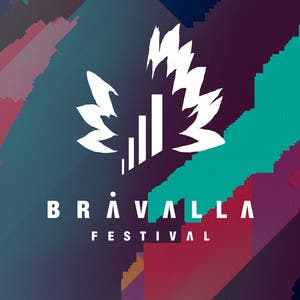 The official Bråvalla Festival playlist