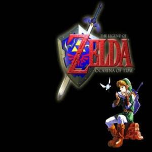 The Legend of Zelda - Ocarina of Time (Mastered) (Select Soundtrack)