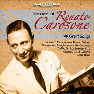 The Best of Renato Carosone