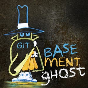 Basement Ghost