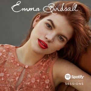 Emma Birdsall