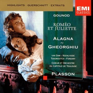 Gounod: Romeo Et Juliette - Highlights