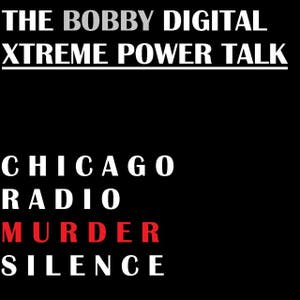 Chicago Radio Murder Silence
