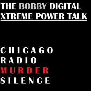 Chicago Radio Murder Silence