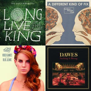 WXPN New Favorites