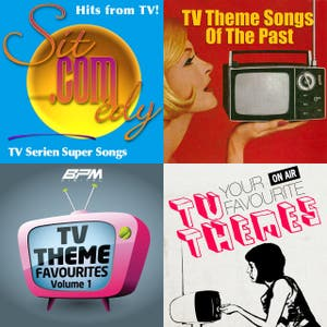TV Guide's Top 60 TV Theme Songs