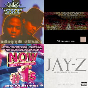 170-190 Hip Hop