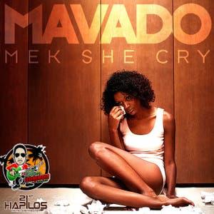 Mek She Cry - Single