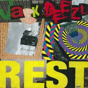 Unrest EP