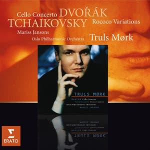 Dvorak : Cello Concerto - Tchaikovsky : Rococo Variations