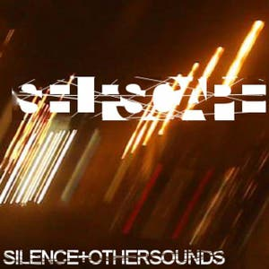 Silence+OtherSounds