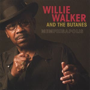 Willie Walker
