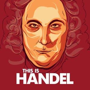 This is Handel