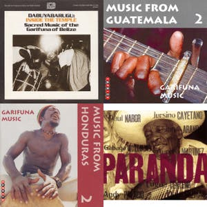 Latin Roots 33: Rachel Faro on Garifuna