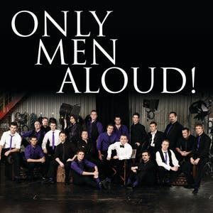 Only Men Aloud