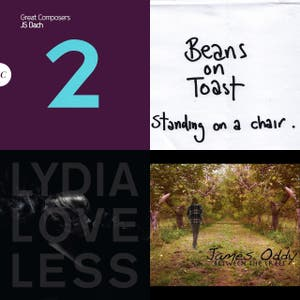 City's Weekly Music Choices