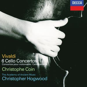 Vivaldi: 6 Cello Concertos