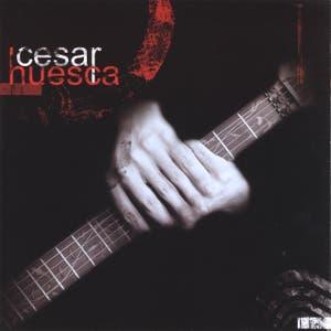 Cesar Huesca