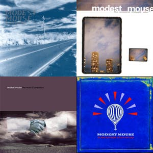 /r/ModestMouse's Favorite Songs