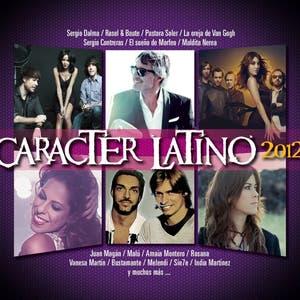 Carácter Latino 2012