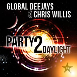 Party 2 Daylight - Radio Edit