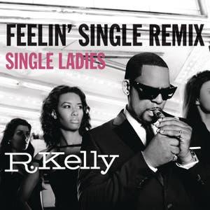 Feelin' Single Remix - Single Ladies