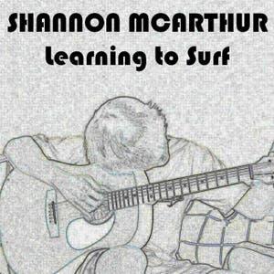 Shannon McArthur