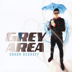 Shaun DeGraff