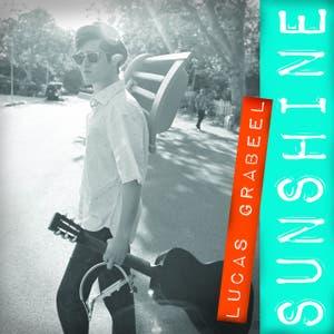 Lucas Grabeel – Sunshine - EP