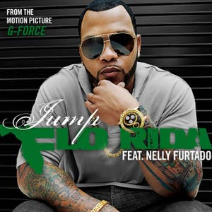 02   Flo Rida   Jump (Feat  Nelly Furtado)