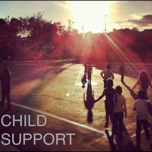 Child Support (Ascap / America Scores)