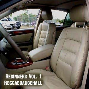 Beginners Vol. 1 Reggaedancehall