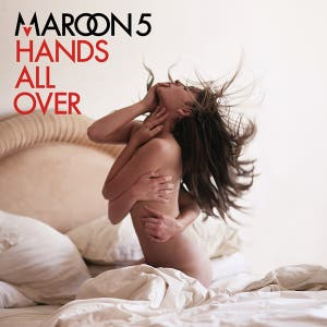 15  Maroon 5   Never Gonna Leave This Bed (Acoustic)