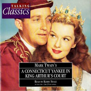 Twain: A Connecticut Yankee In King Arthur's Court