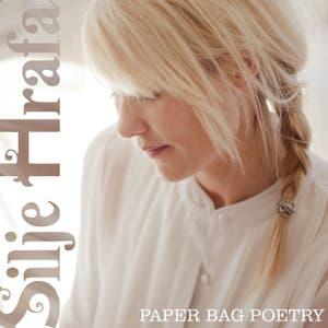 Paper bag poetry