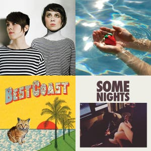 Thread NY: Rachel Antonoff's Summer Playlist