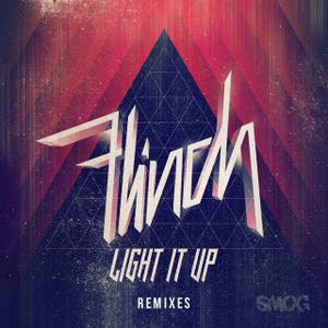 Light It Up Remix EP