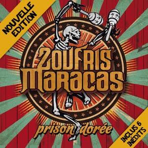 Prison Dorée (Nouvelle Edition)