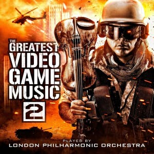 Lorne Balfe – The Greatest Video Game Music 2