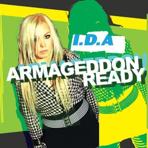 Armageddon Ready