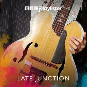 Introduction to Late Junction (BBC Radio 3)